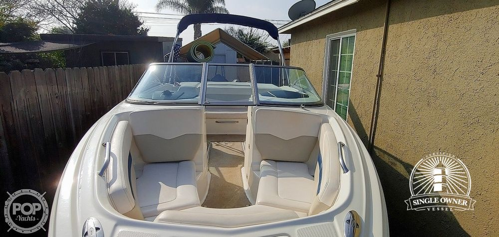 Chaparral 196 SSi 2011 Chaparral 196 SSI for sale in Long Beach, CA