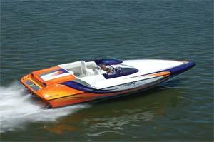 Cobra 290 VIPER SXT
