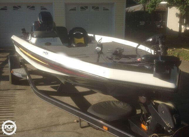 Champion 187CX Anniversary Edition 2005 Champion 187CX Anniversary Edition for sale in Batesburg, SC