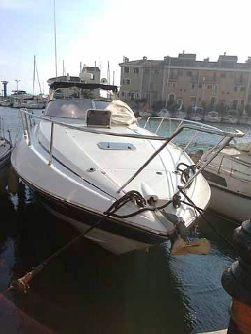 Sunseeker Martinique 39