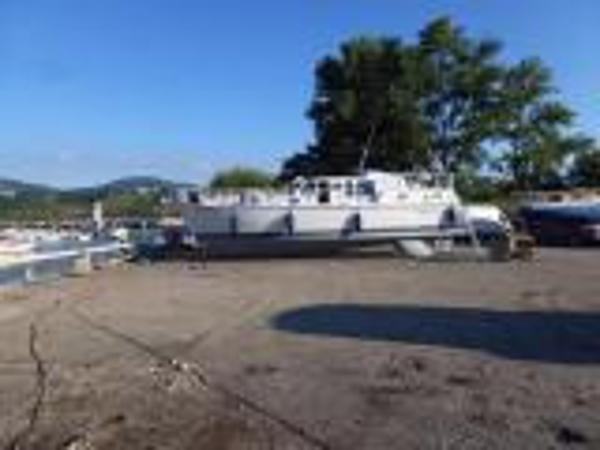 Meta Trawler Meta King 13M AYC - Trawler Meta King 13M75