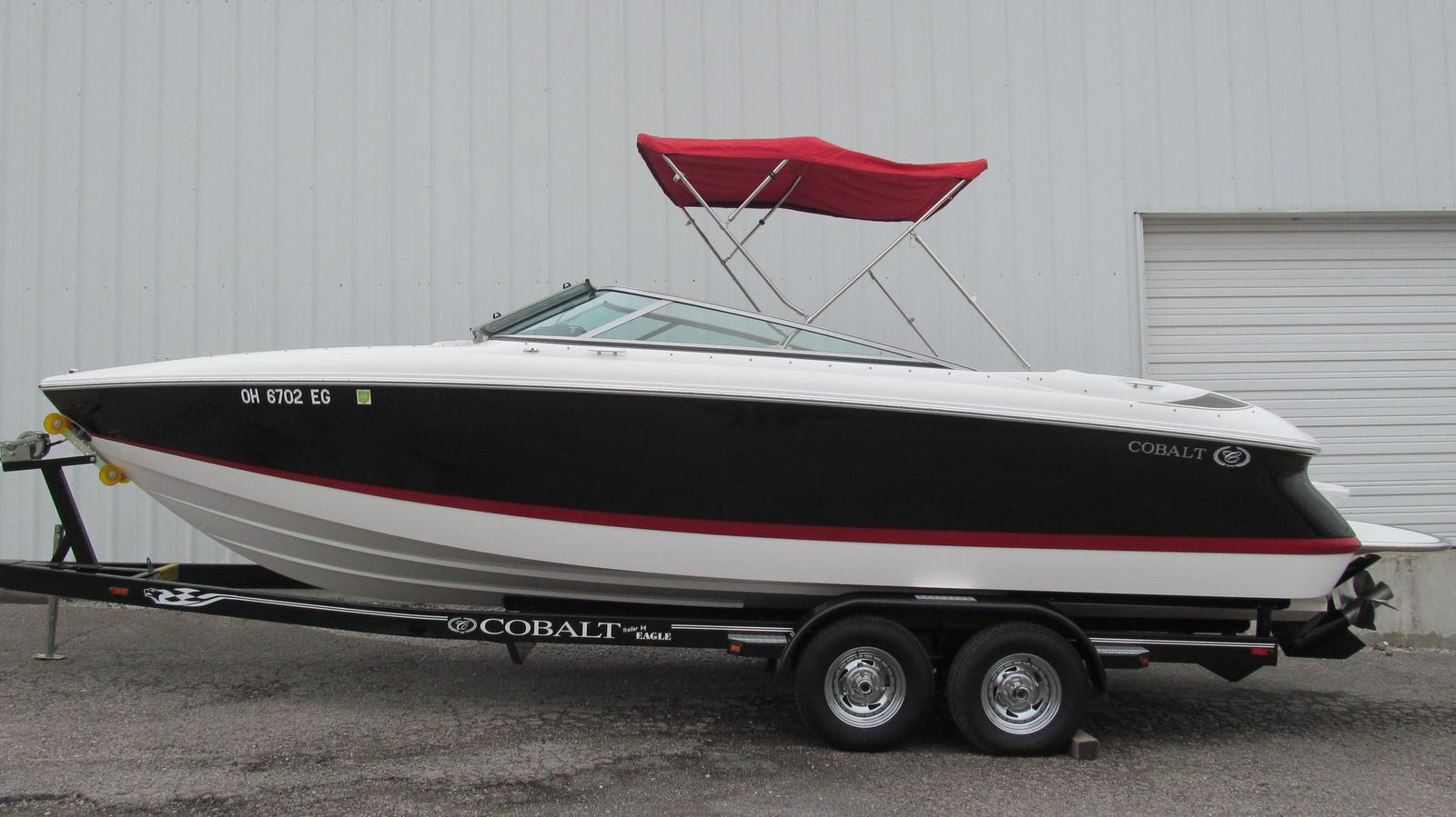 Cobalt 250 BR
