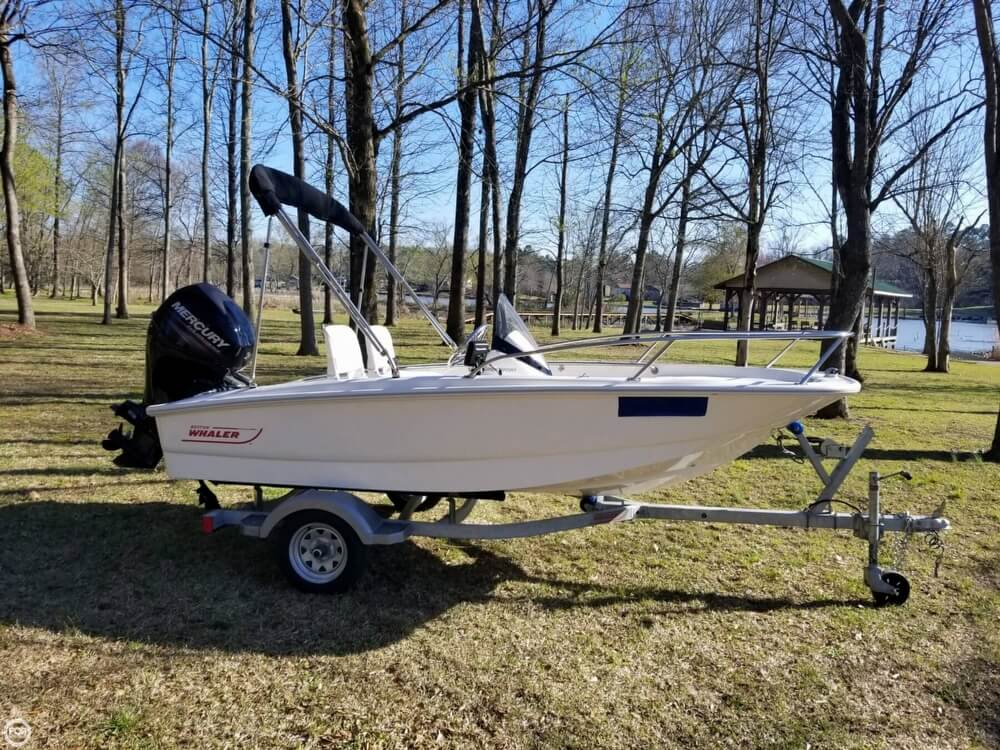 Boston Whaler 130 Super Sport 2016 Boston Whaler 130 Super Sport for sale in Gadsden, AL