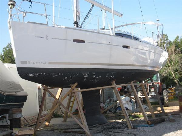 Beneteau Oceanis 40 Beneteau Oceanis 40 Elegance for sale in Greece