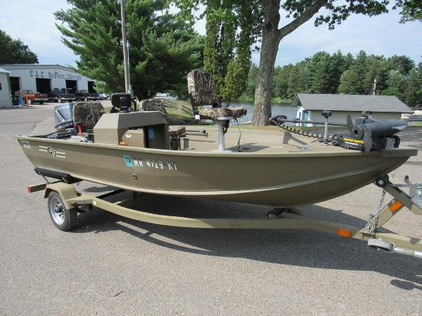 Used Aluminum Fish Boats For Sale Page 9 Of 40 Boats Com