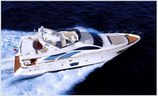 Azimut 75 Photo 1