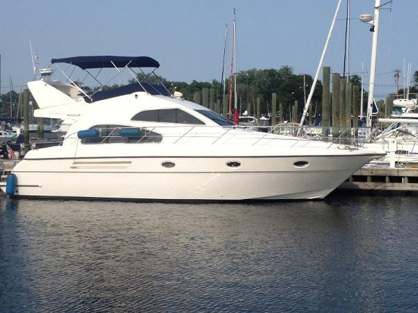 Gulf craft motor yacht boats for sale for Gulf craft boats for sale