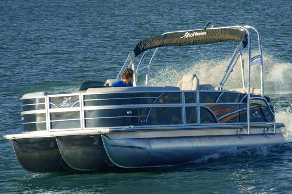 Misty Harbor 2685 Skye SS