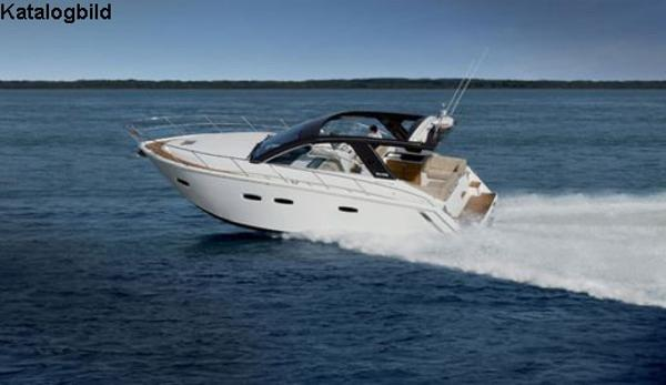 Sealine SC 35 Main / Schwesterschiff