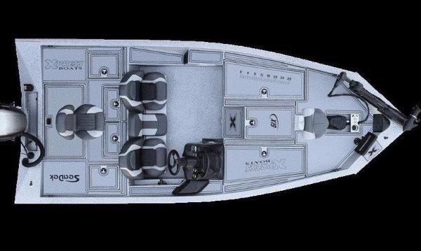 Xpress Boats X19 PRO