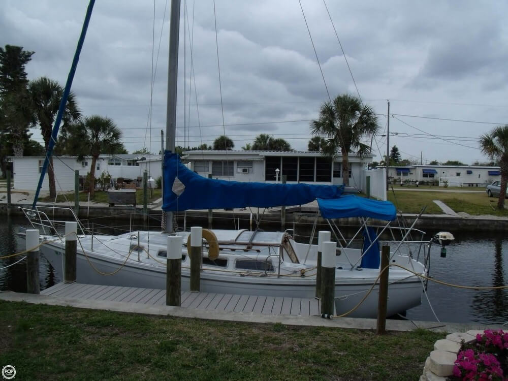 Catalina 30 1977 Catalina 30 for sale in Port Charlotte, FL