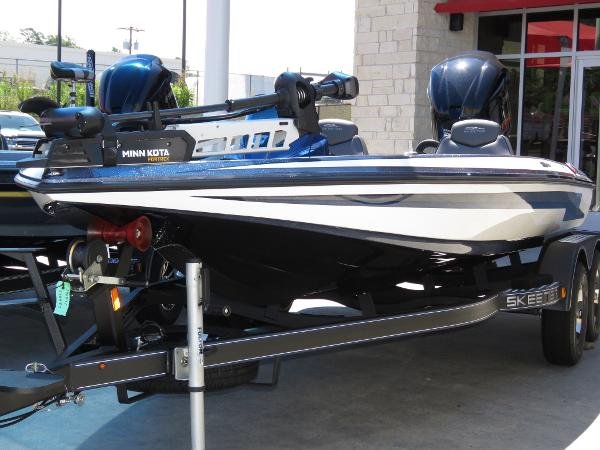 Skeeter 200 Zx