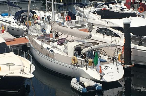 Sweden Yachts 45 Sweden Yachts 45