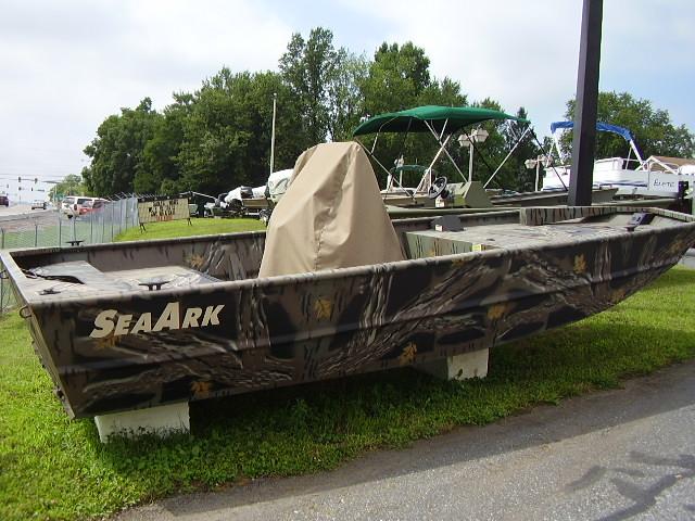Sea Ark 1872 JT