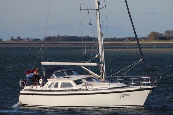 C-Yacht 1130 C-Yacht 1130 DS 2002