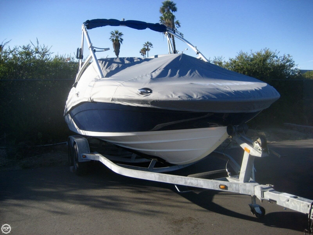 Yamaha 212X 2009 Yamaha 212X for sale in Oxnard, CA