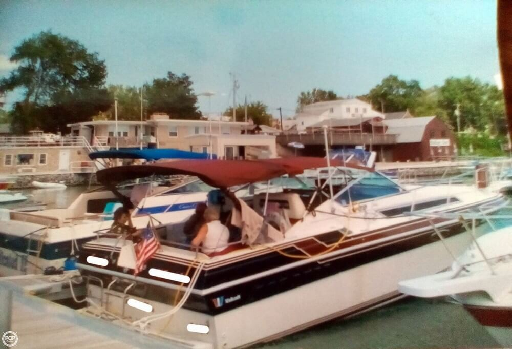 Wellcraft St Tropez 3200/EX 1985 Wellcraft St Tropez 3200/EX for sale in Conneaut, OH