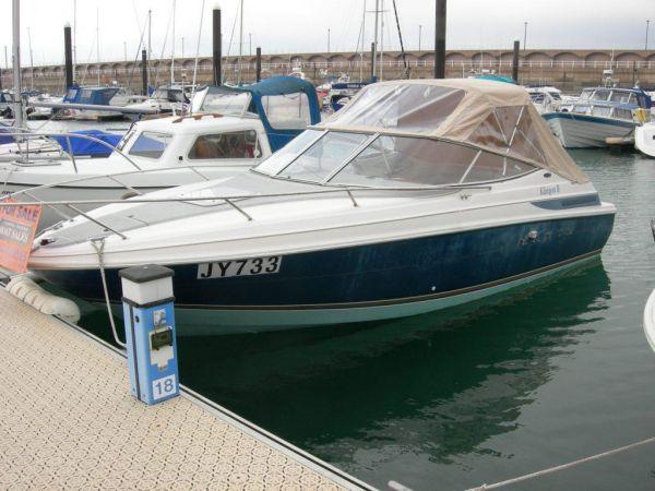 Maxum 2300 SC Maxum 2300SC