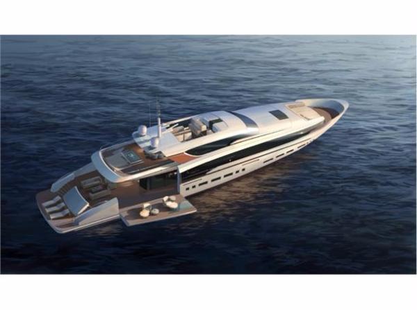 Sunrise Yachts 150 Open Sunrise Yachts FYD 150 open
