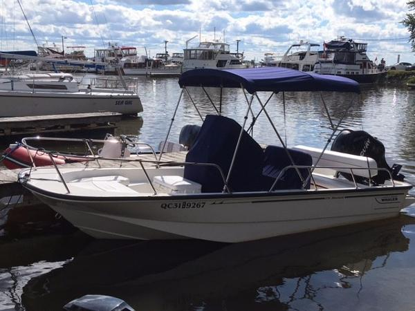 Boston Whaler Montauk