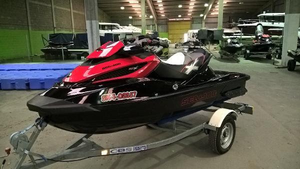 Sea-Doo RXT-X 260 RS