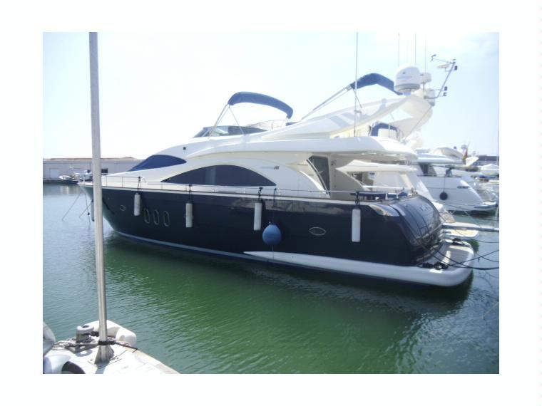 Astondoa Yachts Astondoa 66 GLX