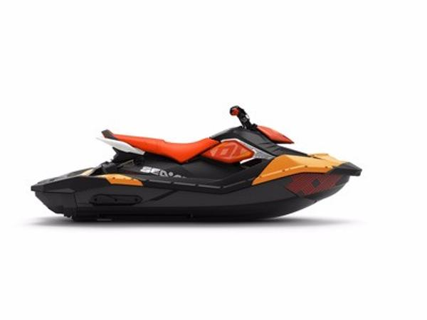 Sea-Doo SPARK® TRIXX™ 3-up Rotax 900 HO ACE