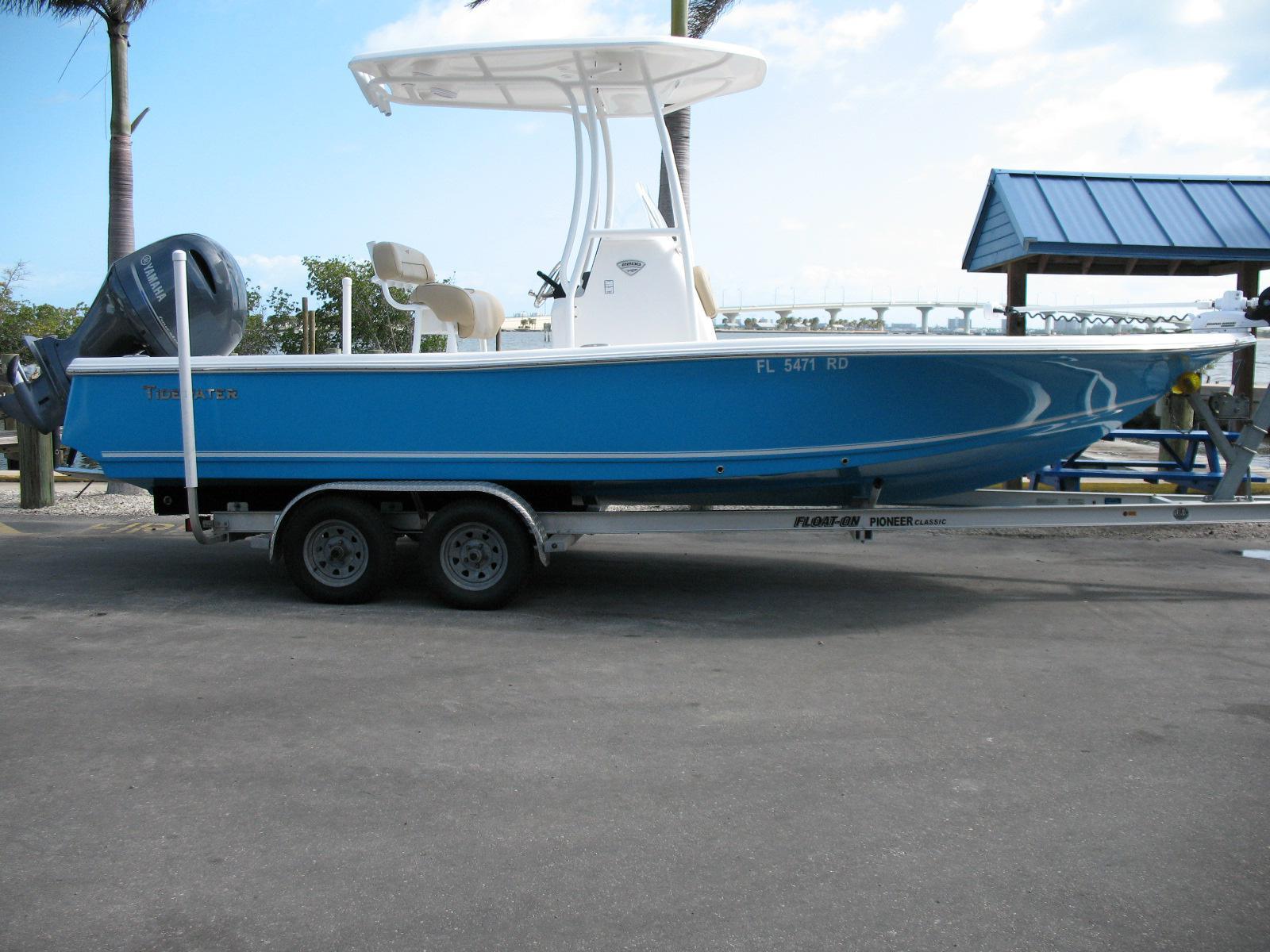 Tidewater Carolina Bay 2200