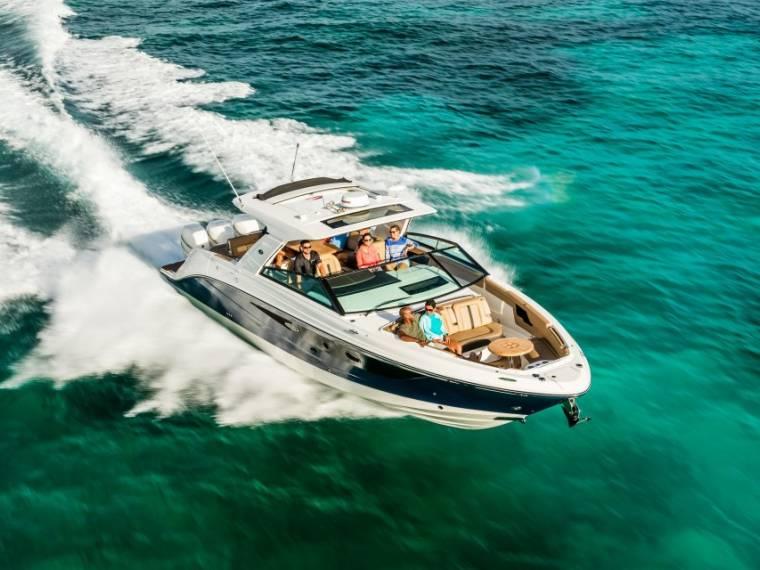 Sea Ray Sea Ray SLX 400 Outboard