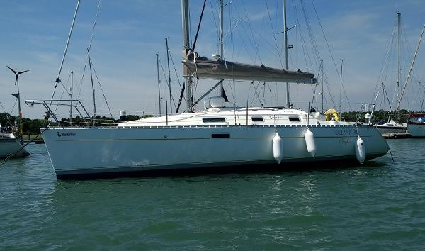 Beneteau Oceanis Clipper 311 Beneteau 311 Sea Dash