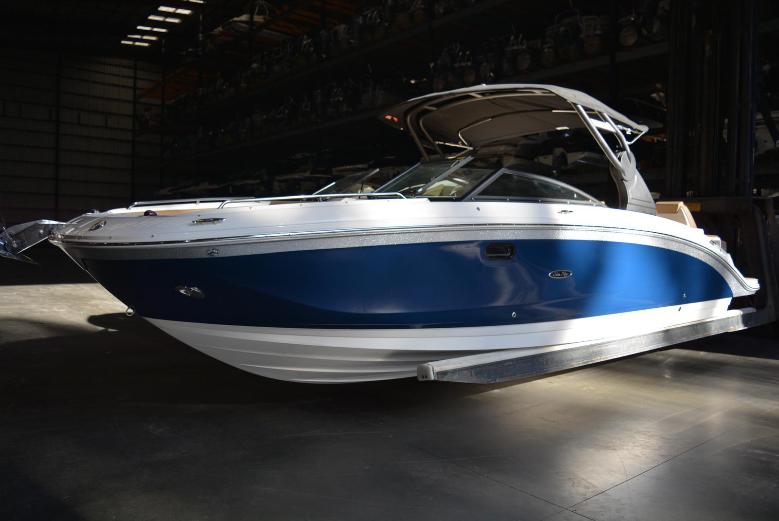 Sea Ray SDX290