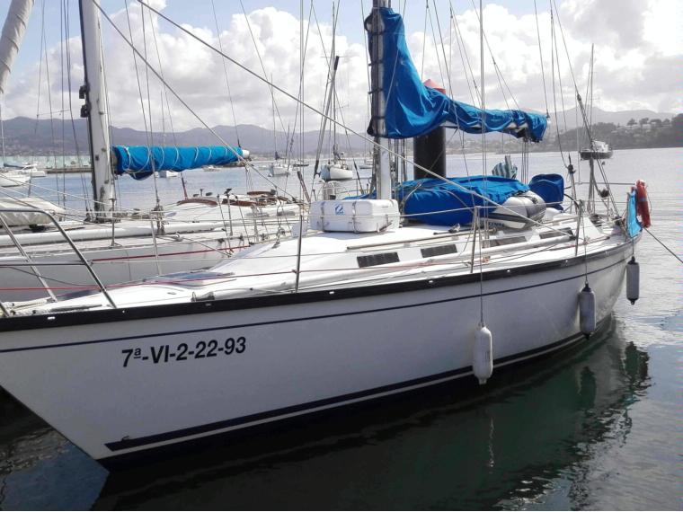Dufour Yachts DUFOUR 4800