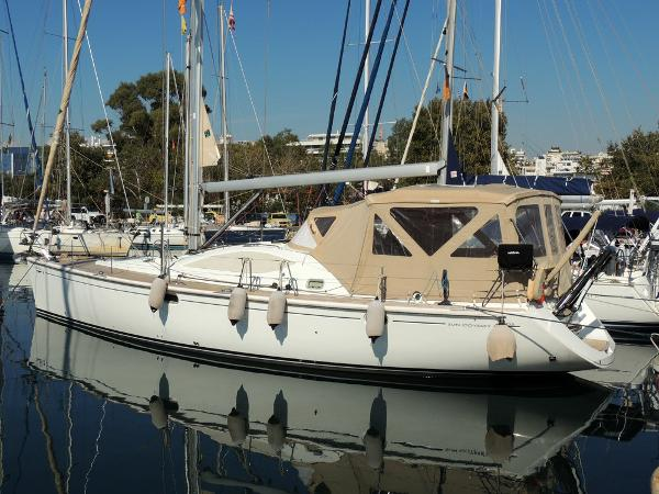 Jeanneau Sun Odyssey 49DS Owner's Version