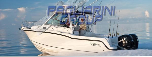 Boston Whaler 285 Conquest 285