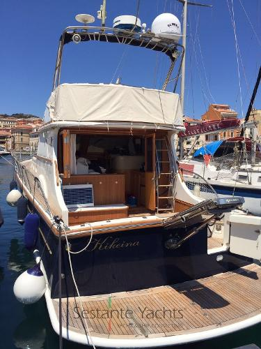 Cantieri Estensi 440 GOLDSTAR FLY Sestante Yachts - Cantieri Esterni Goldstar 440 Fly (1)