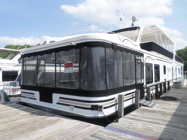 Sumerset Houseboats 18x86