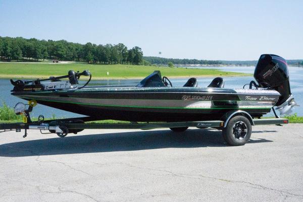 Blazer 595 Pro Elite