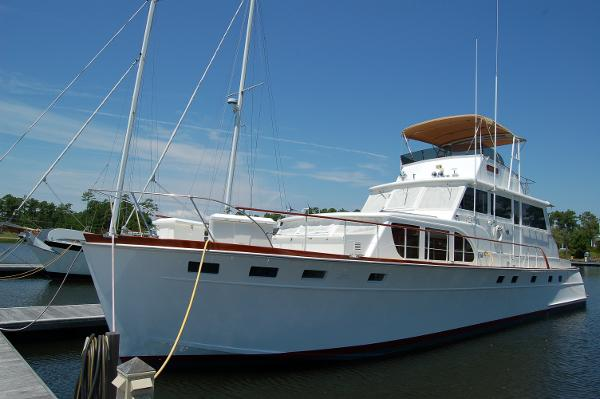 Huckins Offshore