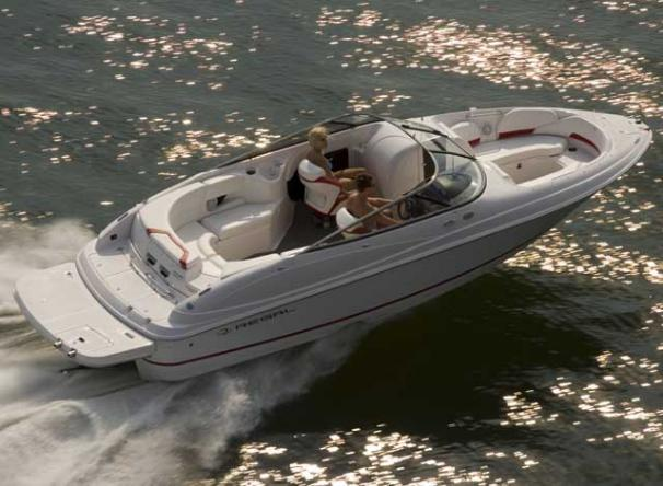 Regal 2400 Bowrider Manufacturer Provided Image