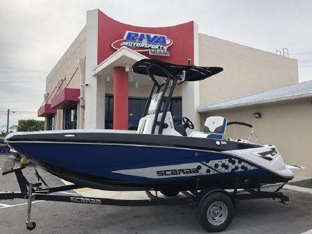 2018 Scarab 195 Open ID, Miami Florida - boats com