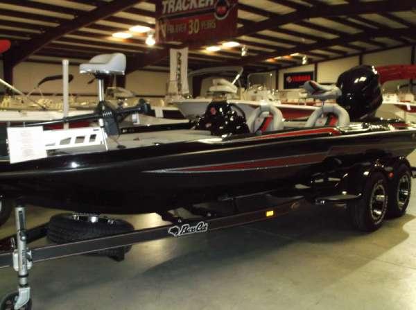 Bass Cat Boats Bass Cat Puma FTD