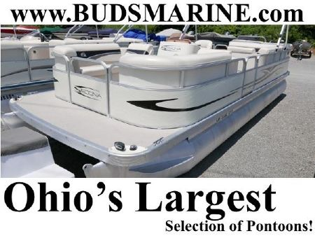 Used pontoon boats for sale in Ohio - Page 2 of 2 - boats com