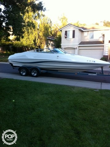 Caravelle Boats 23 1999 Caravelle 23 for sale in Rocklin, CA