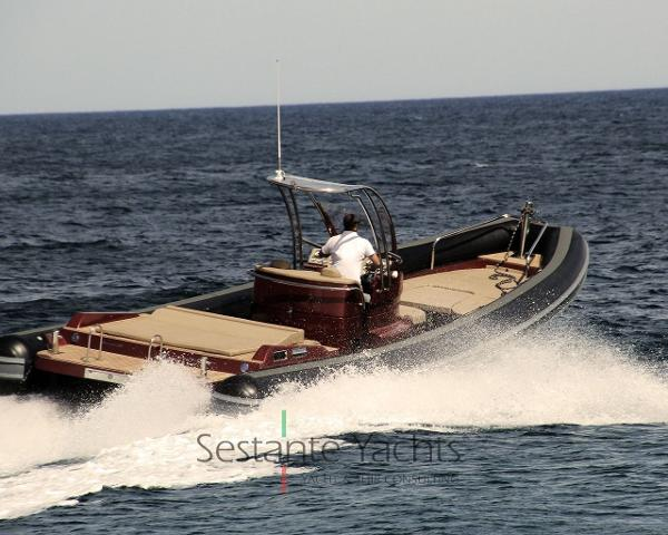 Custom Sea Water SMERALDA 350 2014070817162507120_maxizoom