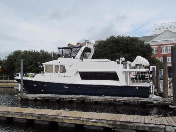 Jefferson Pilothouse Profile