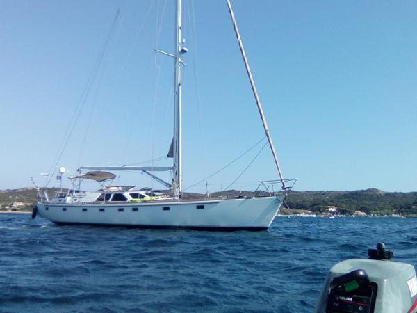 North Wind 55