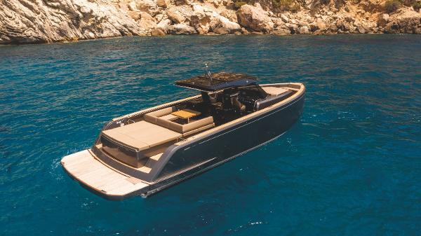 Pardo Yachts 50 Manufacturer Provided Image