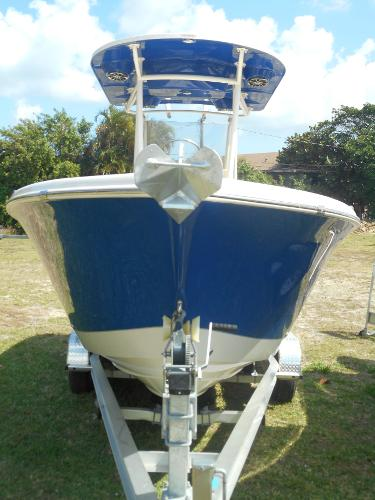 Sea Chaser 2016 24 HFC