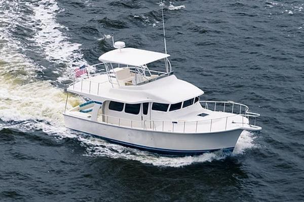 Henriques 42 Cruiser Manufacturer Provided Image