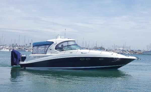 Sea Ray 390 Sundancer Sea Ray 390 Paint Maker
